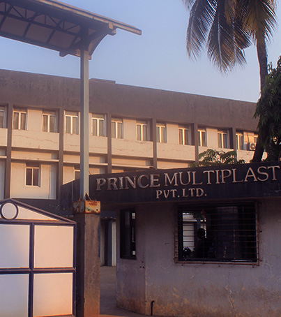 Prince Multiplast Pvt  Ltd ,Largest Plastic Processor in India